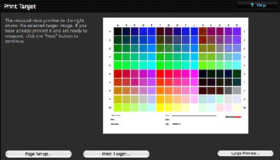 Калибратор за принтери Spyder3 Print