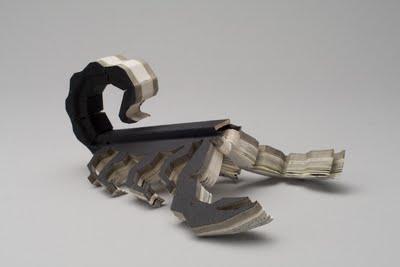 хартиен скорпион