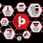 BEPRINT - онлайн магазин за печатни и рекламни продукти