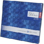 Печатен каталог Polygraphy Info 2011