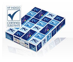 Монди предлага Indigo сертифицирани хартии