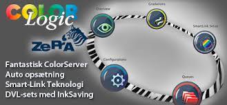 ZePrA - автоматизирано използване на ICC и DeviceLink профили