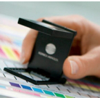 Семинар на тема color management с гуруто в областта Claas Bickeböller
