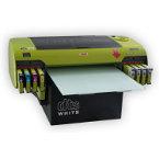 Azon DTS плоскопечатен принтер