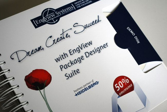 EngView Package Designer Suite