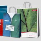 Производство на хартиени торби