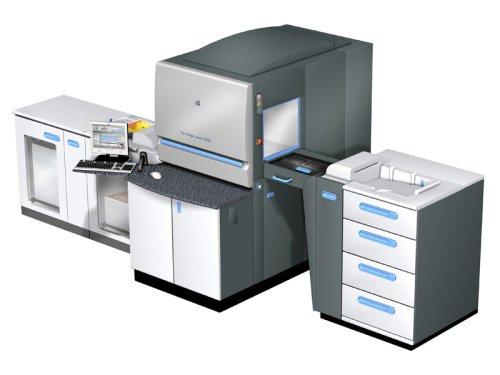 На 31.07.2008 г. успешно беше пусната в експлоатация новата производствена машина HP Indigo 5500.