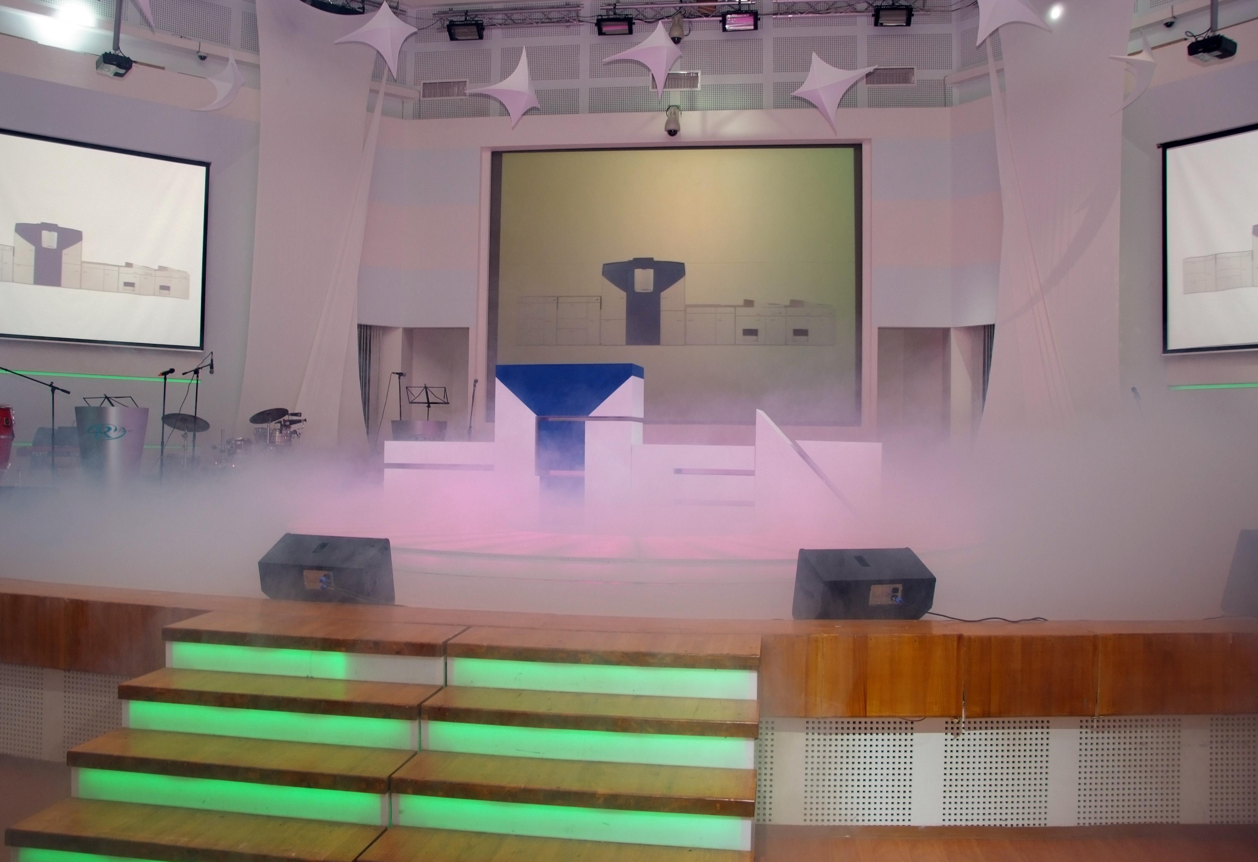 Xerox iGen4 беше официално представен в България