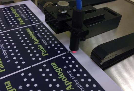 печат на PVC карти