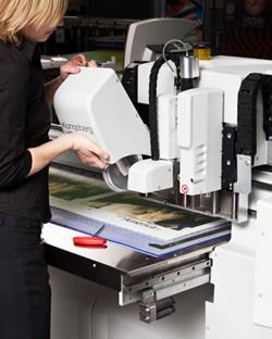 Esko Artwork счупиха рекорда си по продажби на режещи маси Kongsberg