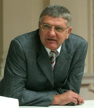 инж.Петър Кънев, Председател на Съюза на печатарската индустрия в България и на Клъстер Българска медия и печат