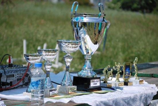 Фатум заслужено спечелиха EMA FOOTBALL CUP 2009.