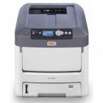 Лазерни принтери с бял тонер