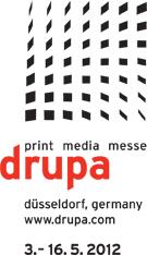 Купете си онлайн входни билети за drupa 2012 и спестете пари!