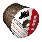 Метални гребени с марката JBI