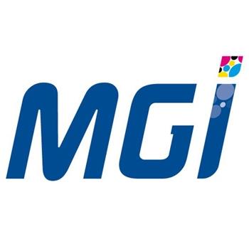 MGI с прототип на дигитална печатна машина формат В2