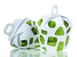 M-real ще демонстрира нови материали за хартиени опаковки