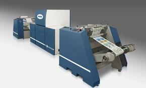 Domino представя нова система за дигитален печат на етикети