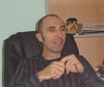 Формула на успеха: Найден Атанасов, дигитална печатница Фреш Дизайн