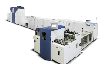Xerox Automated Packaging Solution