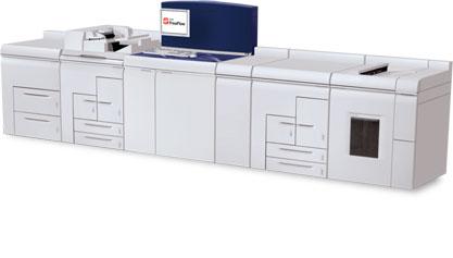 Xerox започна продажбата на обновена версия на Nuvera EA