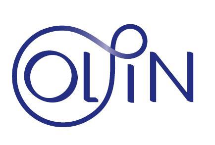 лого олин