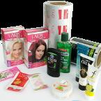 Печат на опаковки за фармация и козметика