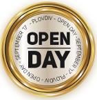Open Day 2017 - Печатът в интериора и архитектурата