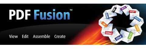 Corel ® PDF Fusion ™