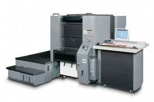 Presstek ще представи нова дигитална печатна машина във Филаделфия