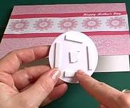 Подложки от пенест материал с двустранен лепилен слой