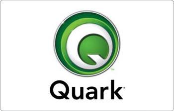Нова издателска система Quark Dynamic Publishing Solution