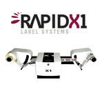 Етикетни принтери Rapid