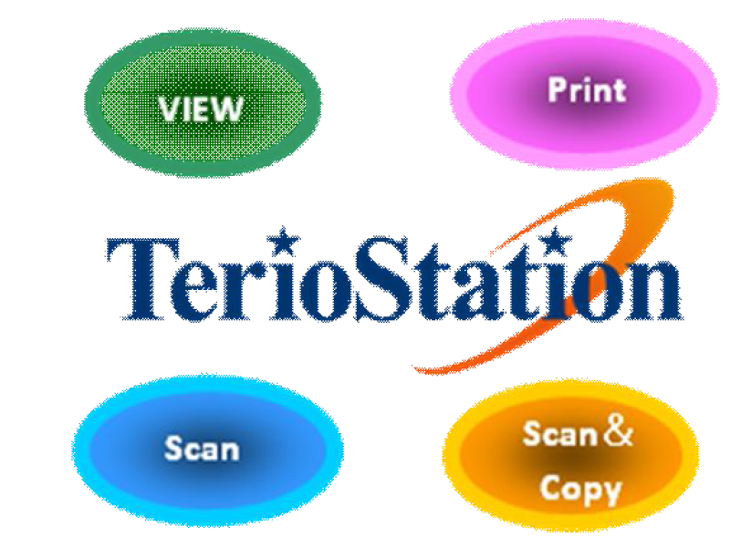 TerioStation софтуер