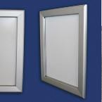 Несветещи снап рамки с алуминиеви профили