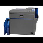 Двустранен ретрансферен картов принтер