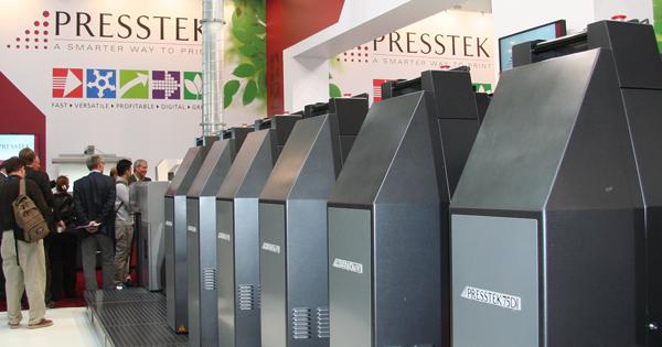 Американският инвестиционен фонд API купува Presstek
