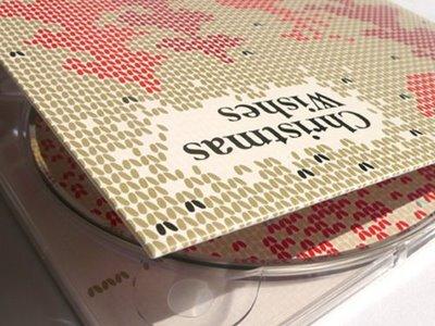 CD с Коледни песни