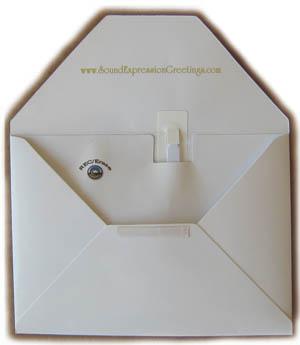 говорещи пощенски пликове