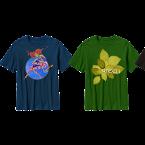 Директен дигитален печат върху тениски
