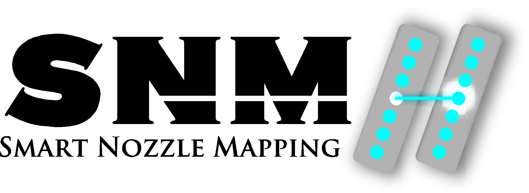 Smart Nozzle Mapping