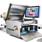 Етикетен принтер TrojanOne