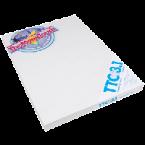 Трансферна хартия за текстил за лазерни принтери