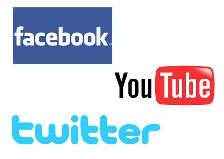 Призив към печатниците: Използвайте социалните мрежи за реклама на бизнеса си.