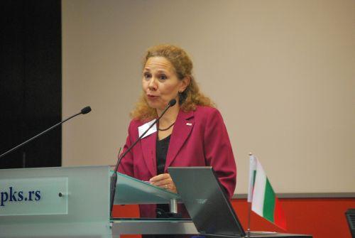 Балкански печатарски форум в Белград