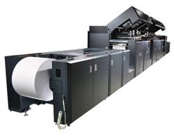 Kodak повишава производителността на Versamark