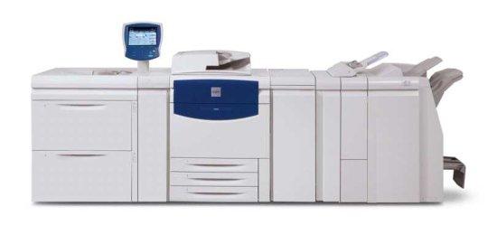 Xerox 700 Digital Color Press – стъпка напред в дигиталния цвят