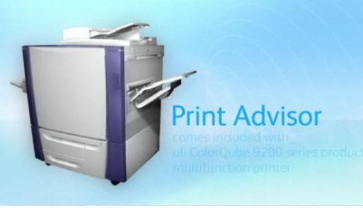 Софтуер на Xerox съветва как да печатаме по-разумно и природосъобразно