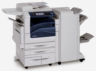 Нови МФУ от Ксерокс предоставят възможности за печат на приложения от графичната индустрия