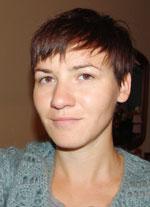 Диана Петкова за University of the Arts, London College of Communication.